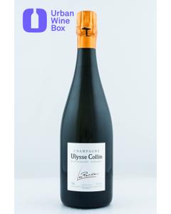 """Blanc de Blancs Extra Brut """"Les Pierrieles"""" 2017 750 ml (Standard)"""
