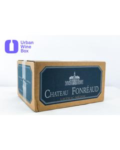 2016 Fonreaud Chateau Fonreaud