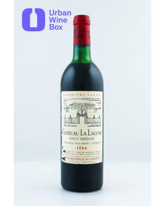 La Lagune 1986 750 ml (Standard)
