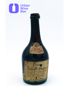 Dolcetto Amaro 1964 375 ml (Half)
