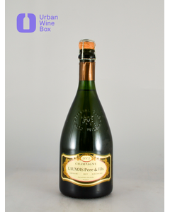 "Vintage Blanc de Blancs Grand Cru ""Special Club"" 2002 750 ml (Standard)"