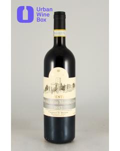 """Brunello di Montalcino """"Sesti"""" 2013 750 ml (Standard)"""