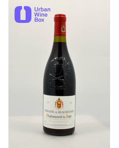 Chateauneuf-du-Pape 1999 750 ml (Standard)