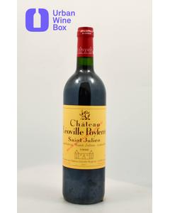 Léoville Poyferré 1996 750 ml (Standard)