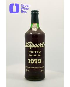 Tawny Colheita Port 1979 750 ml (Standard)