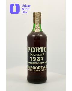 Tawny Colheita Port 1937 750 ml (Standard)