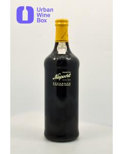 "Ruby Vintage Port ""Secundum"" 2000 750 ml (Standard)"