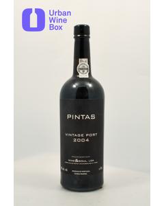 """Ruby Vintage Port """"Pintas"""" 2004 750 ml (Standard)"""