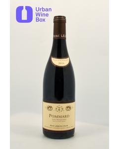 "Pommard ""Les Noizons"" 2016 750 ml (Standard)"