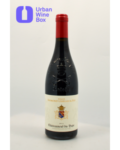 Chateauneuf-du-Pape 2015 750 ml (Standard)