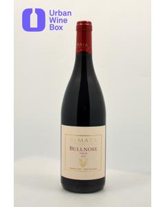 "Syrah ""Bullnose"" 2014 750 ml (Standard)"