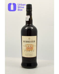 Tawny Colheita Port 1955 750 ml (Standard)
