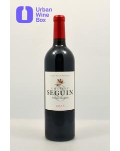 Seguin 2015 750 ml (Standard)