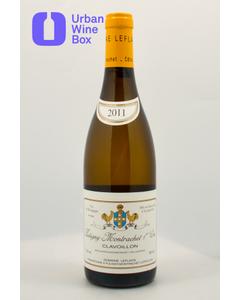 2011 Puligny-Montrachet 1er Cru