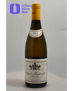 2002 Bâtard-Montrachet Grand Cru Domaine Leflaive