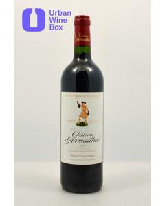 d'Armailhac 2012 750 ml (Standard)