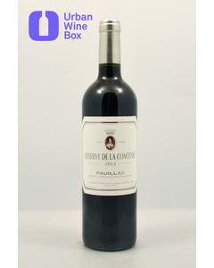 Réserve de la Comtesse 2012 750 ml (Standard)