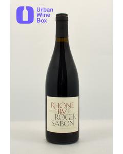 "Chateauneuf-du-Pape ""Rhône by Roger Sabon"" 2012 750 ml (Standard)"