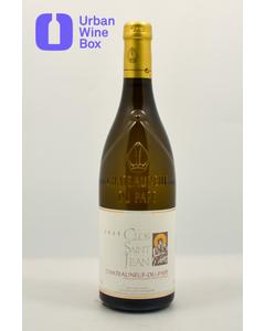 Chateauneuf-du-Pape Blanc 2015 750 ml (Standard)