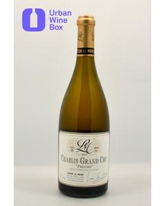 "Chablis Grand Cru ""Preuses"" 2014 750 ml (Standard)"