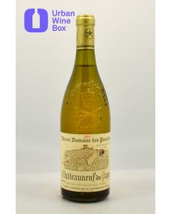 Chateauneuf-du-Pape Blanc 2001 750 ml (Standard)