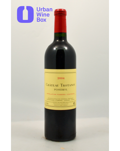 Trotanoy 2004 750 ml (Standard)