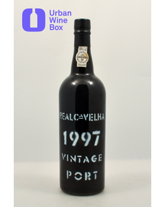 Ruby Vintage Port 1997 750 ml (Standard)