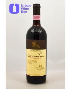 """Chianti Classico """"La Cassucia"""" 1988 750 ml (Standard)"""