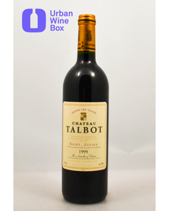 Talbot 1999 750 ml (Standard)