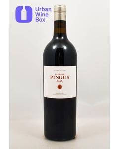 Flor de Pingus 2015 750 ml (Standard)