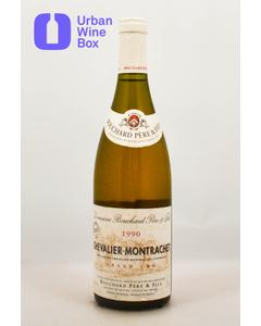 Chevalier-Montrachet Grand Cru 1990 750 ml (Standard)