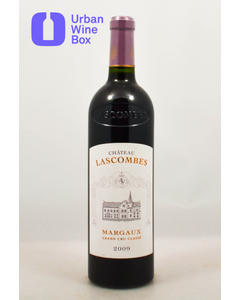 2009 Lascombes Chateau Lascombes