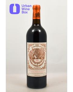 Pichon-Longueville Baron 2001 750 ml (Standard)