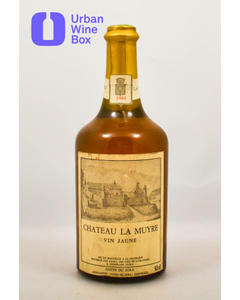 Vin Jaune 1982 620 ml (Clavelin)