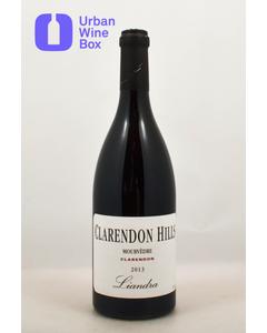 "2013 Mourvèdre ""Clarendon - Liandra"" Clarendon Hills"