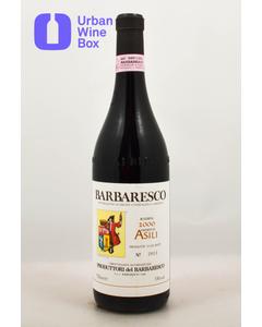 """2000 Barbaresco Riserva """"Asili"""" Produttori del Barbaresco"""