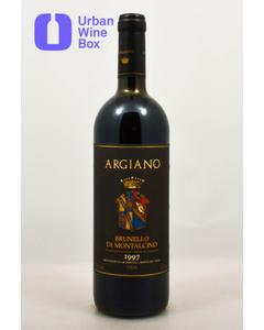 """1997 Brunello di Montalcino """"Vigneti del Versante"""" Argiano"""