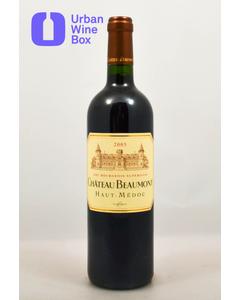 Beaumont 2005 750 ml (Standard)