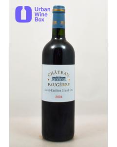 Faugeres 2004 750 ml (Standard)