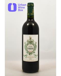 Ferriere 2003 750 ml (Standard)