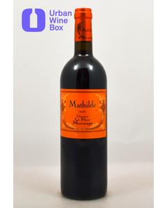 Mathilde 2005 750 ml (Standard)