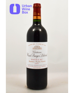 Haut-Bages Libéral 2001 750 ml (Standard)