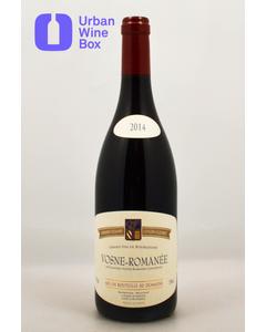 Vosne-Romanée 2014 750 ml (Standard)