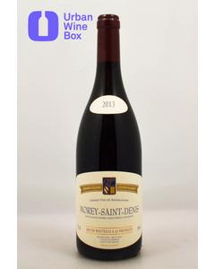 Morey-Saint-Denis 2013 750 ml (Standard)