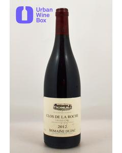 Clos de la Roche Grand Cru 2012 750 ml (Standard)