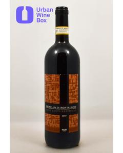"""Brunello di Montalcino """"Pieve Santa Restituta"""" 2007 750 ml (Standard)"""