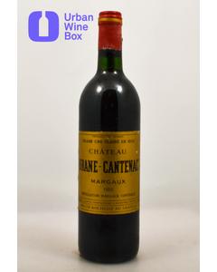 Brane-Cantenac 1985 750 ml (Standard)