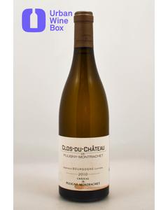"""Puligny-Montrachet """"Clos-du-Chateau"""" 2010 750 ml (Standard)"""