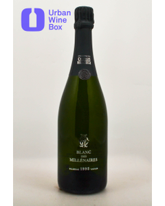 "Vintage ""Blanc de Millenaires"" 1995 750 ml (Standard)"