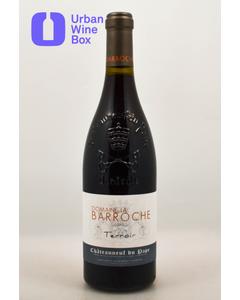 """2007 Chateauneuf-du-Pape """"Terroir"""" Domaine La Barroche"""